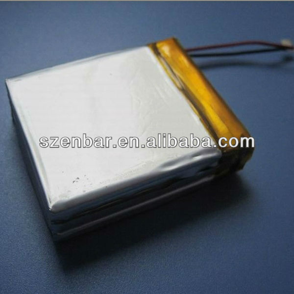 High quality rechargeable lithium ion battery 12v 1100mAh