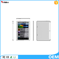 large screen Quad core 3G sim card slot 16GB ROM 10.1 inch super hd player tablet pc