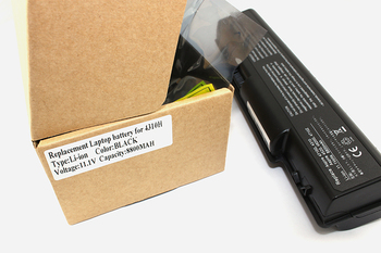 Tommox Rechargeable for acer laptop battery 4710 4720 4310 AS07A71 series