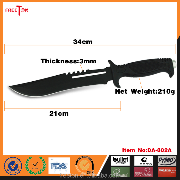Factory Customized Thin Blade Knife Bag Cutting Knife,Hunting Knife Importers