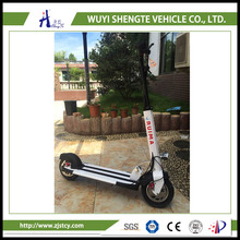 good quality cheap price folding three wheel electric scooter