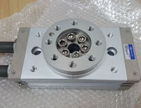 China Product MSQ Rotary table pneumatic cylinder actuator