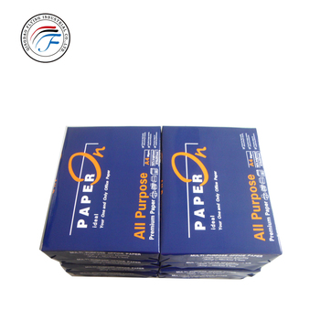 high quality copy paper in factory