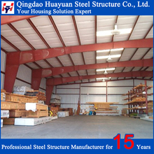 Galvanized Steel Frame Prefab Houses Made in China