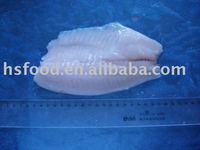 Red tilapia fillet
