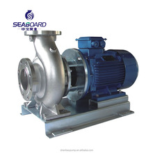 XAZ Monoblock close coupled end suction centrifugal water pump