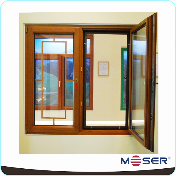 Turn tilt window german style windows solid wood window for Window in german