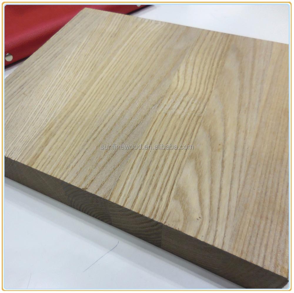 Ceniza de madera finger joint tablero laminado tableros de - Tableros de madera baratos ...