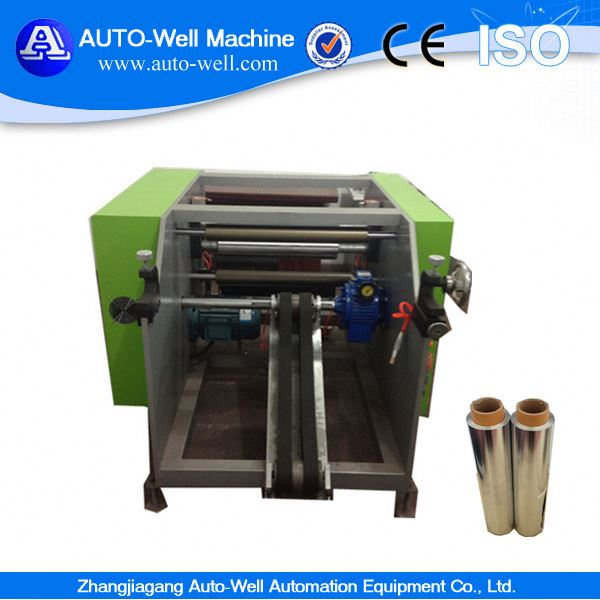 Seoul most popular tape rewinding machine