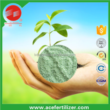 leading industry for fertilizers npk 30-15-15+te