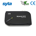 Newest Amlogic S805 KODI DVB T2 Android box Quad Core OTT External 3G USB dongle Smart Dvb T2 Tv Box