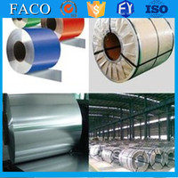 FACO Steel Group Ppgi Steel Sheet