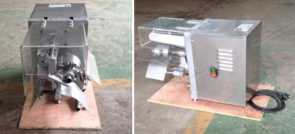 High quality automatic apple peeling machine