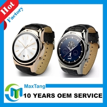 China supplier 2016 maxtang man and lady health smartwater proof pedometer with stop watch counting steps smart watch