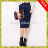 High waist sexy jeans skirt for ladies,western style,cultivate women's morality dress