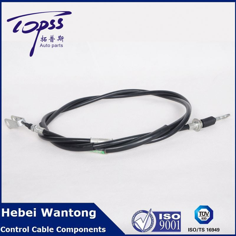 Control Cable/Bowden Cable Control Cable/Machinery for Auto Control Cable