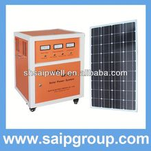 hot scale solar alarm system SP-150H
