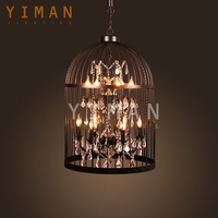 Top selling pendant crystal lamp,excellent pendant crystal lamp