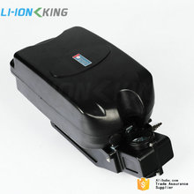 LI-ION KING 250W 15A BMS Li ion Battery Pack 24V 20Ah Frog Style Battery for E-bike