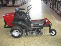 52inch zero turn lawn mower with 19hp diesel engine