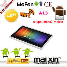 MaPan a13 mid tablet pc user manual