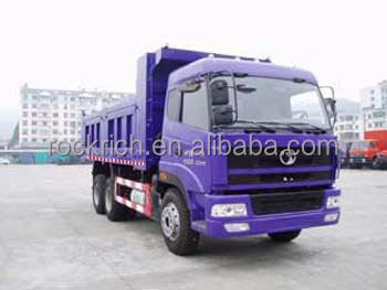 China new brand heavy duty 70 ton mining dump truck