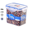 Easylock plastic hot food storage box
