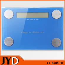 JYD-EBC67B JYD New Generation Of Independent Research And Development Digital Health Balance Scale, Digital Fat Analyzer Scale