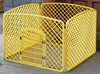 Plastic pet dog playpen fence rabbit puppy exercise play pen yard enclosure