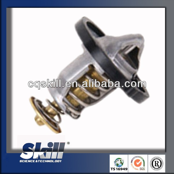 2013 China supplier thermostat controlled exhaust fan for Ford