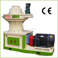 Coconut shell biomass china ce coconut fiber pellet machine