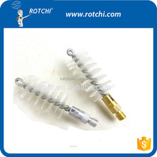 Nylon brush , gun accessories , gun cleaning kit