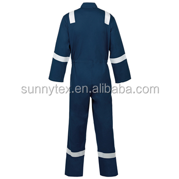 New Arrival Custom made boiler suit workwear coverall