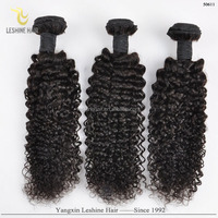 new arrival trade assurance grade 7a 8a unprocessed cheap chinese kinky curly hair