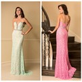 long lace formal evening sleeveless dress prom patterns