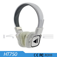 Hot Customize mobile phone Use and foldable headphone from china supplier