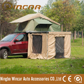 Foldable Camper Trailer Car rooftop Tent
