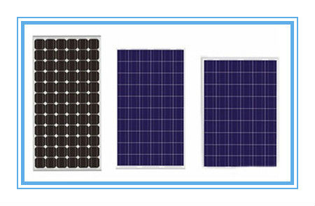 10w 30w 50w 60w 100w 150w 260w 300w monocrystalline solar panel pv moduleation of factory price