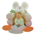 Plush Baby Playmat Cushion Pillow,Soft Playmat ,Baby Playmat Toy