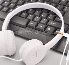 2016high quality superstar headset