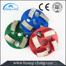 Diamond Coarse Grinding Disc of Concrete Floor Rough Polishing Pads