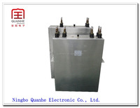 RFM series capacitor for electric heating