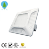 2017 best products 100w 120w petrol gas station low bay retrofit led canopy light