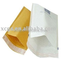 White Kraft Bubble Padded Postage Envelopes
