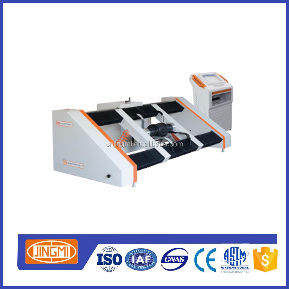 XGNB-FM Leaktightness and Torque Tester for buried PE Gaseous Fuel Valve