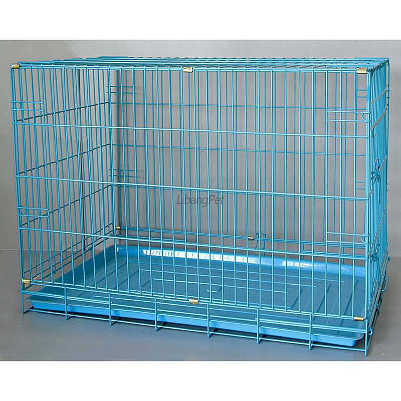 Wholesale Foldable Metal Wire Dog House