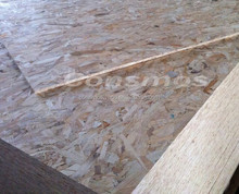CONSMOS 12mm OSB Timber / Oriented Strand Board Plywood / Current OSB Prices