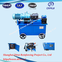 4KW 8A construction machinery Rebar upsetting machine Shanghai Dirui