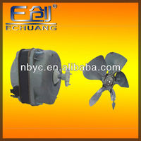 Industrial fan motor Electric AC motor