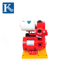 New hot sale Customizable electric suction goulds water horizontal self priming pump